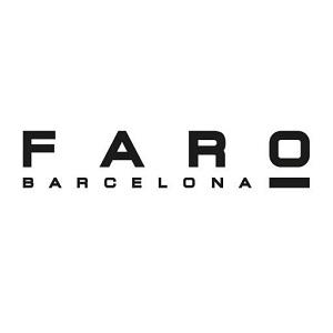 logotipo marca Faro Barcelona
