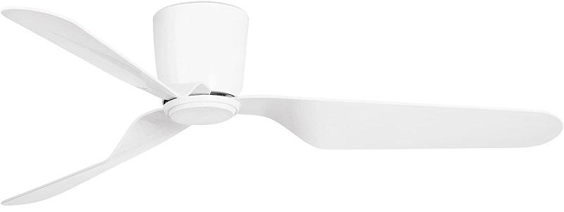 Ventilador de techo blanco Faro 33471 PEMBA