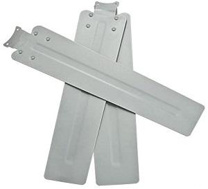 aspas de ventilador de techo