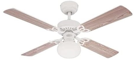 Westinghouse Ceiling Fans Vegas madera