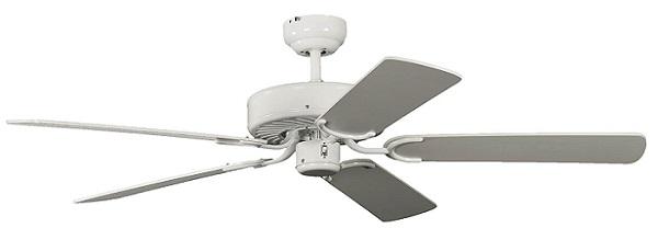 Pepeo Potkuri ventilador de techo sin luz